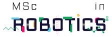 Μεταπτυχιακό στη Ρομποτική | Διεθνές Πανεπιστήμιο Ελλάδος, κόμβος Σερρών